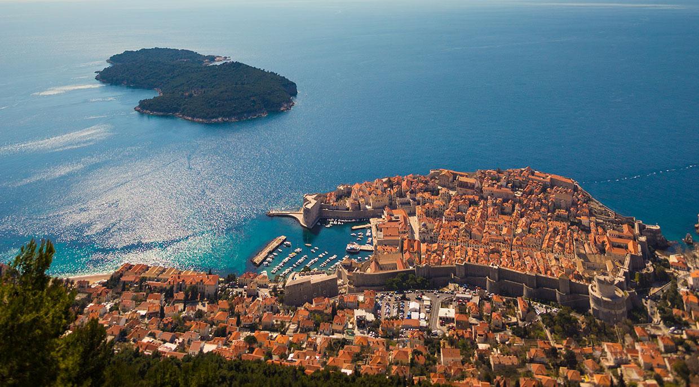 Dubrovnik Storytellers